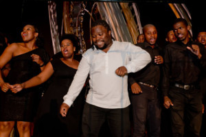 Vumani Choral Project Presents One Night Only of Gospel Classics