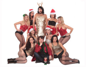 Guilty Pleasures Cabaret to Bring NAUGHTY OR NICE XMAS SPECTACULAR ...