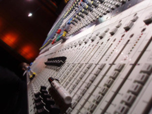 New York City Electroacoustic Music Festival Comes to Manhattan's Abrons Arts Center