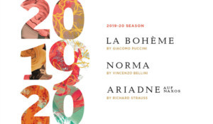 Calgary Opera Announces Line Up And New Programs To Celebrate Its 48th Season On A Grand Scale