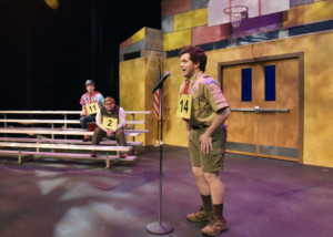 WCSU Theatre Arts Department To Present THE 25TH ANNUAL PUTNAM COUNTY SPELLING BEE