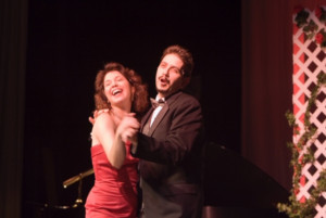 Find Love Again with THAT'S AMORE! A Musical Love Story Feb 9-17
