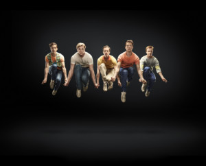 Miami City Ballet Presents PROGRAM TWO: A Jerome Robbins Centennial Celebration Featuring West Side Story Suite and More