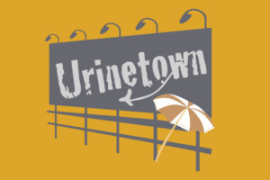 DLC's Professional Training Program Teaching Young Artists Presents URINETOWN