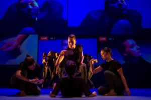 UT's Dance Repertory Theatre presents FALL FOR DANCE
