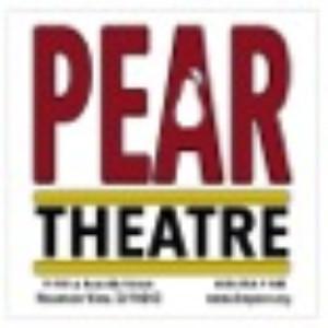 Pear Theatre presents THE ROAD TO MECCA