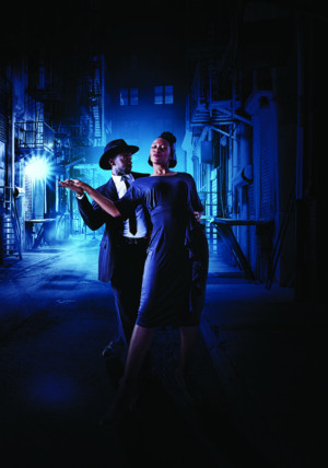 Casting Revealed For UK's First All-Black GUYS AND DOLLS