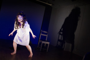 Butoh-Meets-Shakespeare Show HIDE YOUR FIRES Adds Performance at United Solo
