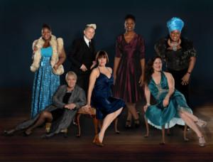 Hoxton Hall Sets 'Female Parts' Spring Season Celebrating Creative Women
