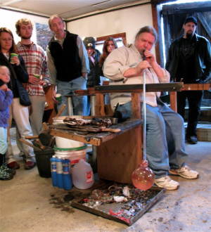 39th Annual Putney Craft Tour Announced for Thanksgiving Week