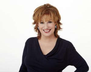 RJR presents Joy Behar Live at The Carole & Barry Kaye Performing Arts Auditorium