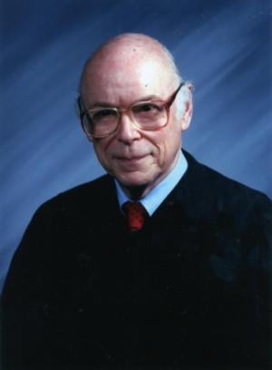 Judge H. Lee Sarokin's TRAITOR OR PATRIOT? Gets Reading at North Coast Rep
