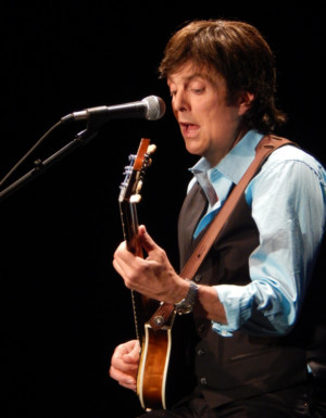 LIVE AND LET DIE: A Tribute To Paul McCartney Comes To The Orleans 11/3 And Suncoast 11/4