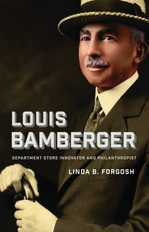 Morven Museum and Garden Presents Talk and Book Signing on Philanthropist Louis Bamberger