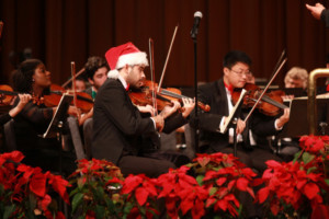 Lynn University's Conservatory Of Music Hosts 12 Musical Events In November And December