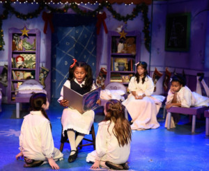 MADELINE'S CHRISTMAS Celebrates 10th Year Anniversary At Horizon Theatre