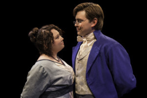 Main Street Theater Presents Witty PRIDE AND PREJUDICE Sequel MISS BENNET: CHRISTMAS AT PEMBERLEY