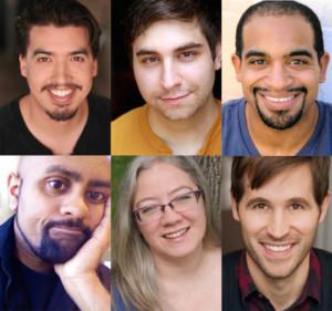 Lifeline Announces Six New Ensemble Members