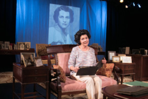 Greenhouse Theater Center presents ROSE
