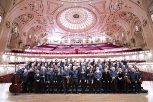 St. Louis Symphony Orchestra Celebrates 50 Years at Powell Hall