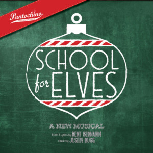 Pantochino's New Holiday Musical SCHOOL FOR ELVES to Debut in Milford