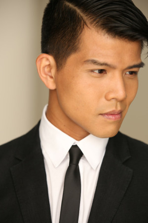 ALADDIN's Telly Leung to Make Norwalk Debut This December