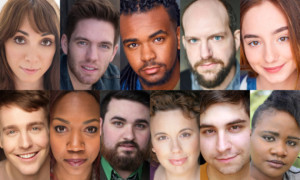 Casting Announced For Griffin Theatre Company's VIOLET