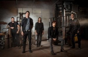 Hinder to Headline Hard Rock Lineup at White Eagle Hall