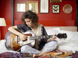 Latin Grammy Winners ILe & Gaby Moreno Join Forces At VPAC