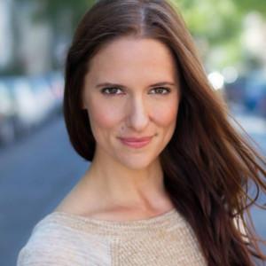 Laura Frye Plays 'Jacob Marley' in Titan Theatre Company's A CHRISTMAS CAROL, Starting Tonight