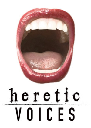 Shortlist Announced For Inaugural Heretic Voices Monologue Competition