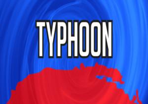 Yellow Earth Slates East/West Lineup for TYPHOON 2017