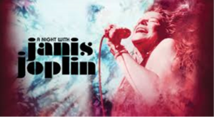 A NIGHT WITH JANIS JOPLIN Comes to Playhouse Square 11/9