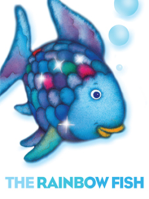 Two River Theater to Present Stage Version of Children's Book THE RAINBOW FISH