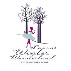 Original Ballet LAURA'S WINTER WONDERLAND Coming to The Old Opera House