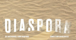 New Play DIASPORA Explores Jewish Identity Off-Broadway, Starting Tonight