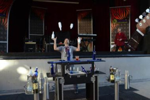 Harrah's Rocked Out In The 'Heat Of The Moment' During 80th Anniversary Party