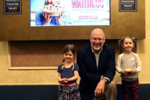 Two Minnesota Actresses Cast as 'Lulu' for WAITRESS at the Orpheum