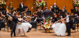 Welcome 2018 with SALUTE TO VIENNA NEW YEAR'S CONCERT at Symphony Hall