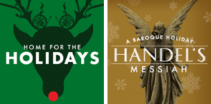 Las Vegas Philharmonic Performs 2 Different Holiday Concerts, 12/2