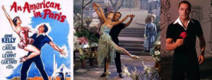 NJSO presents AN AMERICAN IN PARIS with Live Score, 11/25-26
