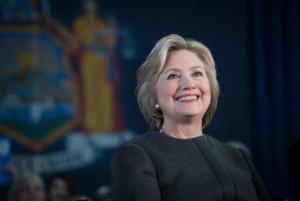 Hillary Clinton to Receive 2017 WMC Wonder Woman Award Next Week in NYC