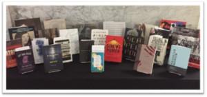 Kentucky Hosts Book, Jacket, & Journal Show and Talk