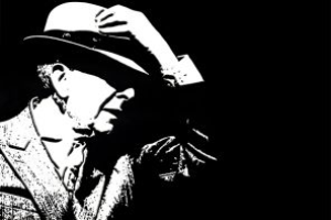 Leonard Cohen Lives on at The Gladstone, 10/26- 11/4