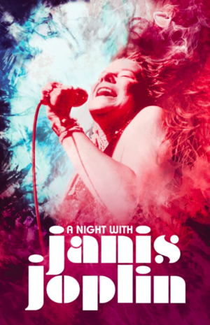 Kelly McIntyre-Led A NIGHT WITH JANIS JOPLIN Tour to Hit Over 40 Cities This Season