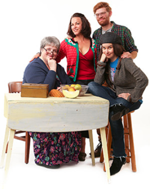 MIRACLE ON SOUTH DIVISION STREET Comes to Virginia Rep