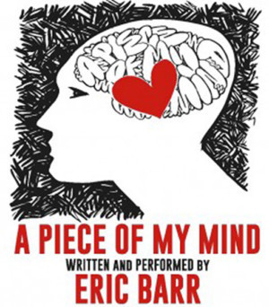 Eric Barr's A PIECE OF MY MIND Benefits Director Dan Bonnell & Family At Fountain Theatre