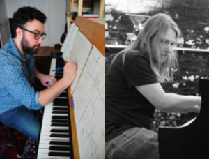 Scott Wollschleger's Complete Piano Works to be Performed by Karl Larson at Spectrum, 11/20