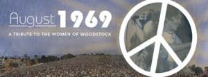 Flat Rock Playhouse to Conclude 2017 'Music on the Rock' Series with 'WOMEN OF WOODSTOCK'