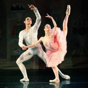 Kozlova's NUTCRACKER WINTER SUITE Stars Scholarship Dancers At The Vaganova Academy